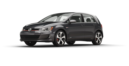 The 2015 GTI