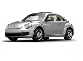 Volkswagen Beetle Specials in Northtowne Volkswagen