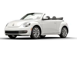Volkswagen Beetle Convertible Specials in Northtowne Volkswagen