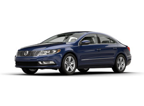 Volkswagen CC Specials in Three Rivers Volkswagen
