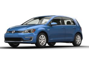 Volkswagen e-Golf Specials in Gene Langan Volkswagen