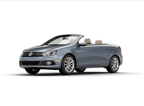 Volkswagen Eos Specials in Three Rivers Volkswagen