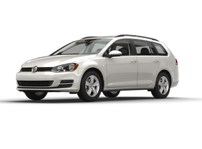 Volkswagen Golf SportWagen Specials in Three Rivers Volkswagen