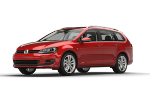 Volkswagen Golf SportWagen Specials in Northtowne Volkswagen