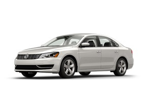 Volkswagen Passat Specials in Three Rivers Volkswagen