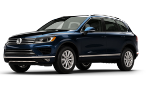 Volkswagen Touareg Specials in Three Rivers Volkswagen