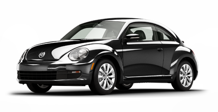 2016 VW Beetle - Compact Car | Volkswagen