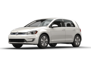 Volkswagen e-Golf Specials in Volkswagen Oneonta