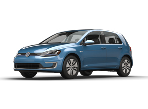 Volkswagen e-Golf Specials in Colonial Volkswagen of Westborough