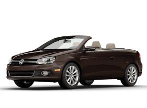 Volkswagen Eos Specials in Gene Langan Volkswagen