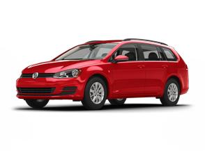 Volkswagen Golf SportWagen Specials in Three Rivers Volkswagen