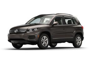 Volkswagen Tiguan Specials in Three Rivers Volkswagen
