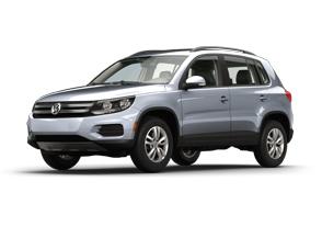 Volkswagen Tiguan Specials in Gene Langan Volkswagen