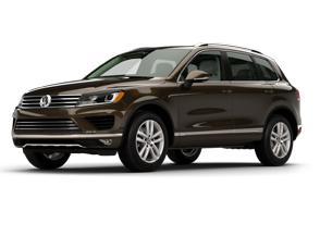 Volkswagen Touareg Specials in Three Rivers Volkswagen