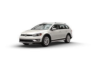 Volkswagen Golf Alltrack Specials in Hall Volkswagen