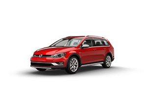 Volkswagen Golf Alltrack Specials in San Tan Volkswagen