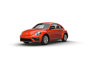 Volkswagen Beetle Specials in Volkswagen of Topeka