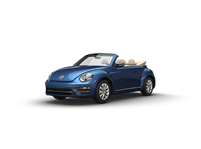 Volkswagen Beetle Convertible Specials in Volkswagen of Topeka