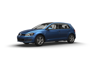 Volkswagen Golf Specials in Volkswagen of South Mississippi