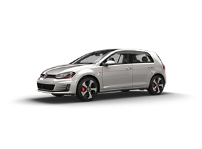 Volkswagen Golf GTI Specials in Volkswagen of Topeka