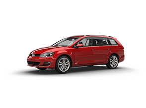 Volkswagen Golf SportWagen Specials in Al Serra VW