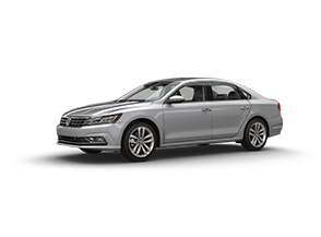 Volkswagen Passat Specials in Volkswagen of Topeka