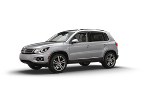 Volkswagen Tiguan Specials in Volkswagen of Kingston