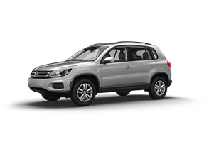 Volkswagen Tiguan Specials in Findlay North Volkswagen