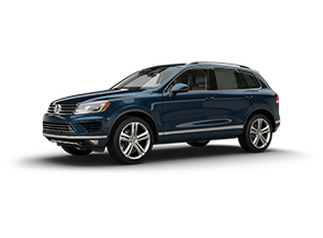 Volkswagen Touareg Specials in Volkswagen of Topeka
