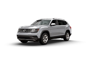 Volkswagen Atlas Specials in Gorman McCracken Volkswagen