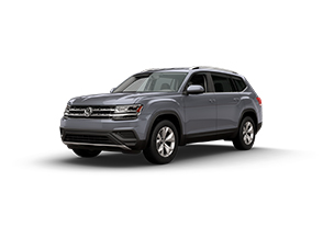 Volkswagen Atlas Specials in Volkswagen of Topeka