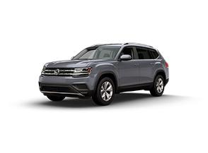 Volkswagen Atlas Specials in Three Rivers Volkswagen