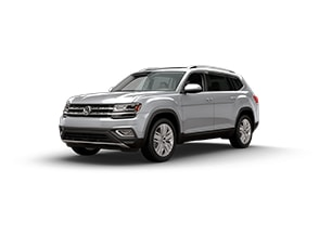 Volkswagen Atlas Specials in Frank Boucher Volkswagen of Racine