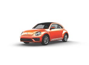 Volkswagen Beetle Specials in Volkswagen of Kingston