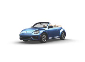 Volkswagen Beetle Convertible Specials in Pacific Volkswagen