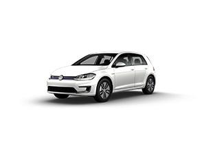 Volkswagen e-Golf Specials in Neftin Volkswagen