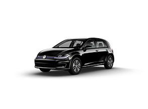 Volkswagen e-Golf Specials in Puente Hills Volkswagen