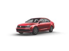 Volkswagen Jetta Specials in Hall Volkswagen