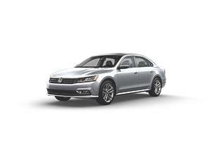 Volkswagen Passat Specials in Volkswagen of South Mississippi
