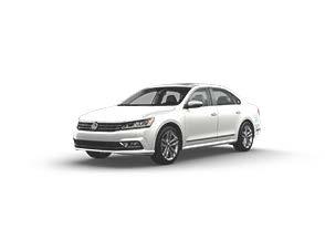 Volkswagen Passat Specials in Herman Cook Volkswagen