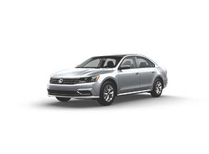 Volkswagen Passat Specials in Volkswagen of Kingston