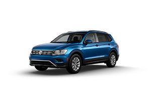 Volkswagen Tiguan Specials in Hall Volkswagen