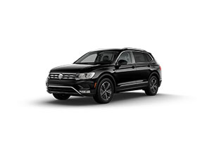 Volkswagen Tiguan Specials in Tracy Volkswagen