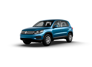 Volkswagen Tiguan Limited Specials in Donaldsons Volkswagen