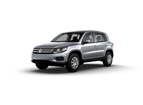 Volkswagen Tiguan Limited Specials in Volkswagen of Kingston
