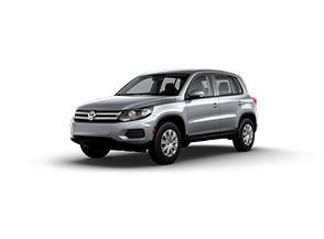 Volkswagen Tiguan Limited Specials in Campbell Volkswagen