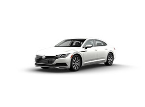 Volkswagen All-new Arteon Specials in Garnet Volkswagen