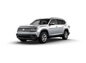 Volkswagen Atlas Specials in Pacific Volkswagen