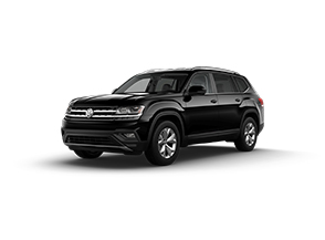 Volkswagen Atlas Specials in Hallmark Volkswagen at Cool Springs