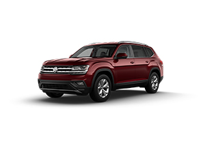 Volkswagen Atlas Specials in Volkswagen of Downtown LA